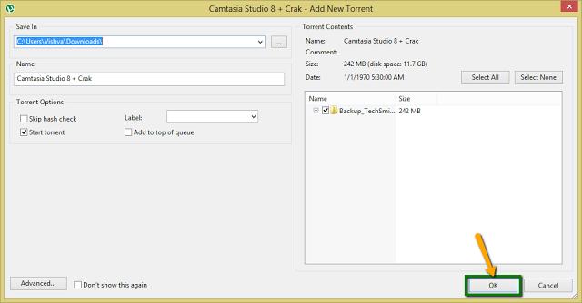 camtasia studio 8 free download full version with crack torrent